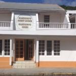 Location in the center of the capital with easy access to Government Offices and Businesses,