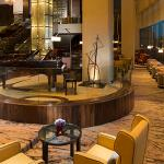 The ultimate lifestyle hotel, Hilton Kuala Lumpur showcases stylish rooms and suites, gastronomi