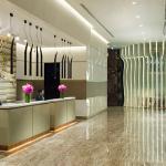 Hilton Kuala Lumpur - Hotel Front Desk