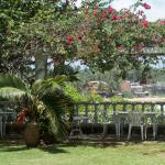 Closenberg Hotel  le jardin
