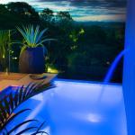 Komala Villa private plunge pool