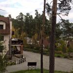 Фонград-внутренний двор