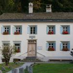 Sils-Maria Nietzsche-Haus