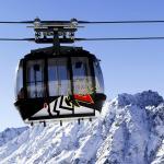 Skigebiet Ischgl in 10 Minuten erreichbar!