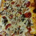 Mondo Pizza Foto