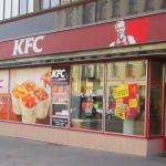 Fotografie: KFC Na Porici
