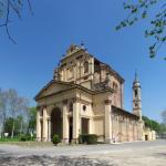 Santuario del Varallino
