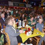 Varsity Club Sports Bar Clearwater Packers Backers