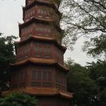 Guanghan Fanghu Park