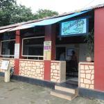 Elephanta Port Restaurant and Bar