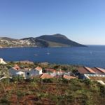 Asfiya Sea View Hotel Foto