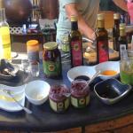 Marbrin Olive Farm Foto