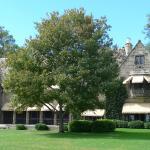 Edsel & Eleanor Ford House