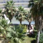 Solim Inn Hotel Foto