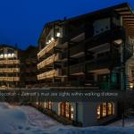 Foto di Hotel National Zermatt