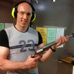 460 S&W Magnum