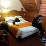 Photo de Hotel des Marquisats