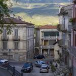 Piazzetta vicino Angolo Antico