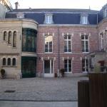 Photo de Hotel Castel Jeanson