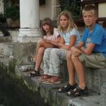 bambini a Portogruaro