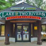 Algonquin Outfitters Lake of Two Rivers Grocery & Campstore
