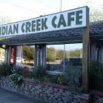Indian Creek Cafe