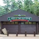 Algonquin Outfitters Lake of Two Rivers Cafe & Grill