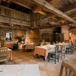 restaurant Le Bistrot des Ours