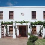 Deetlefs Wine Estate