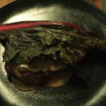 Flank Steak - Elm Restaurant, New Canaan CT