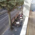 Hotel Monaco Foto