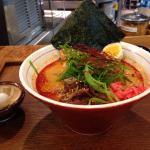 Ramen - Spicy