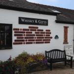 Whiskey Shop