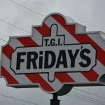 TGI Friday's     Paducah, KY
