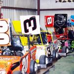 S & S Speedways