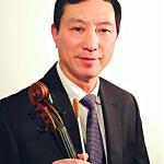 Pacifica Chamber Orchestra Photo