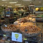 Great food & supermarkets