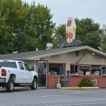 Jones 88 Dip Drive Inn