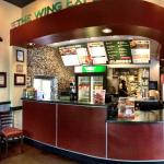 Come and enjoy the amazing and sizzling flavors at Wing Stop. You will absolutely love it!