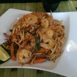 Photo of WOO THAI Street Food Hubska