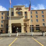 Foto de Hampton Inn & Suites by Hilton Edmonton/West