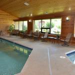 Acorn Lodge Foto