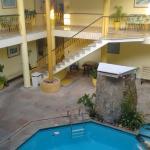 Foto de Marlim Porto Hotel