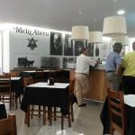 Mel Abreu