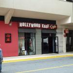 Hollywood East Cafe in Wheaton