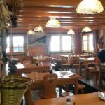 La Rosta Restaurant