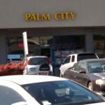 Palm City Chinese Restaurant