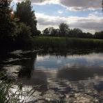 Abbottsley Course 18th Hole