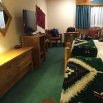 Photo de BEST WESTERN PLUS Kentwood Lodge