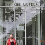 Rose Art Museum